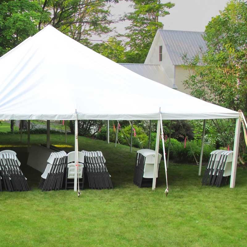 Tent Rentals Rental - STL Interactives Events & Rentals